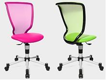 Židle Titan Junior